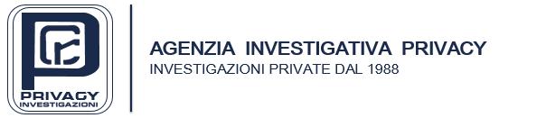 Privacy Investigazioni